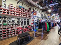 Peak Cycles | Shoes and Helmets