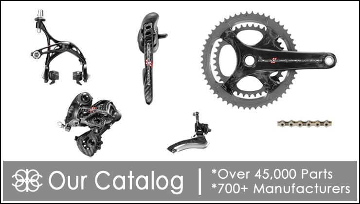 Online Road, BMX, Mountain Bike Parts And Bicycle