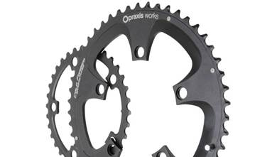 Chainrings and Chainwheels