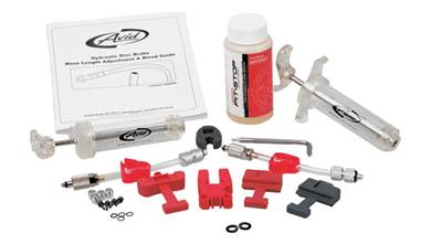 Disk Brake Bleed Kits