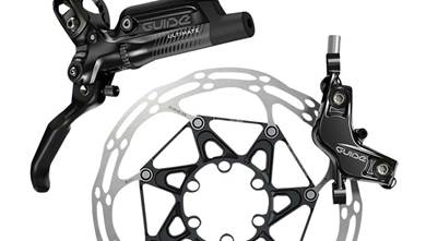 Disc Brakes (complete)