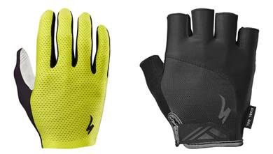 Specialized Gloves
