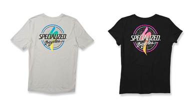 Specialized Shirts