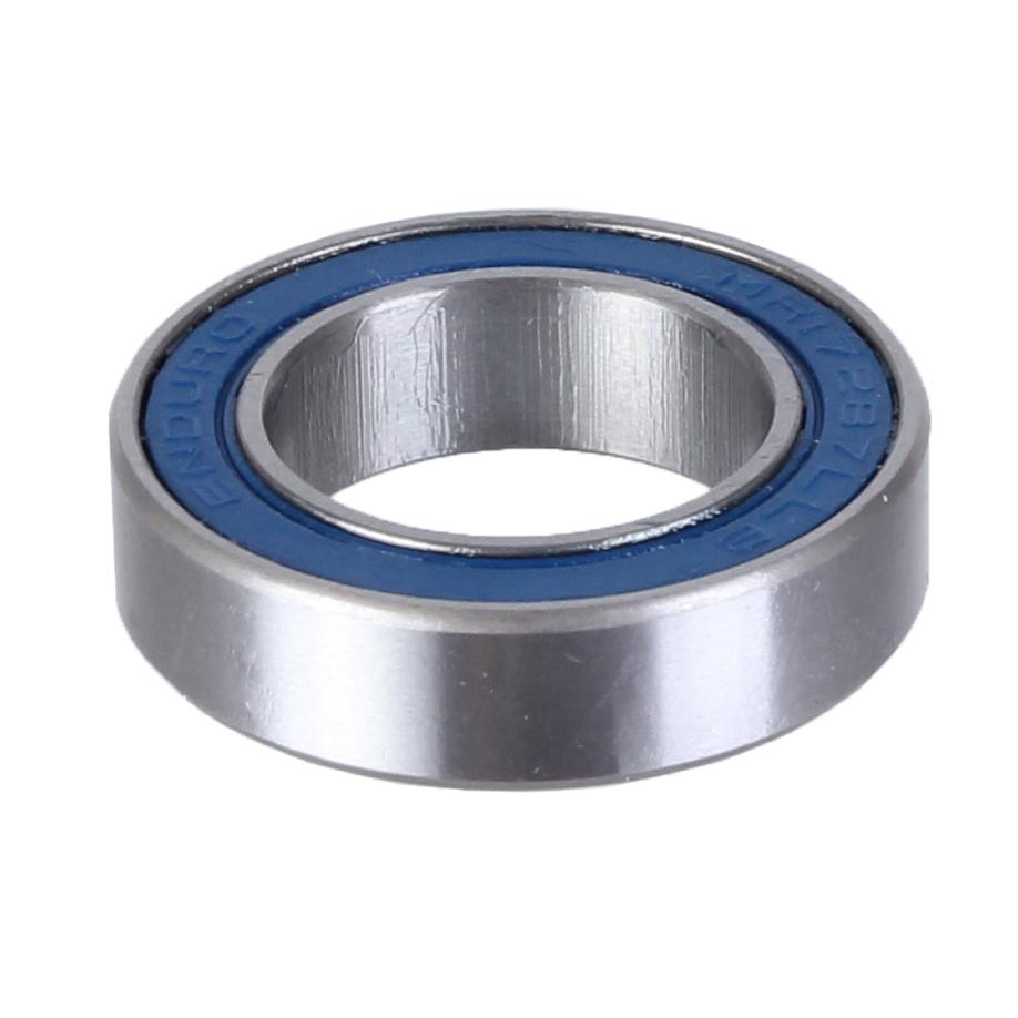 Bearing Cartridge: Enduro ABEC-3 Cartridge Bearing, 17287 17x28x7