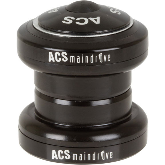 ACS Maindrive Headset, EC34/28.6|EC34/30 Black