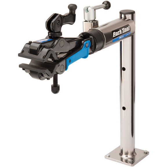 Park Tool Deluxe bench mount stand PRS 4 2 2