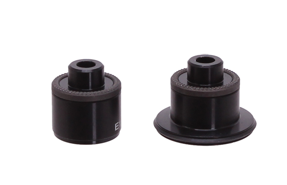 Bicycle Hub Caps : Stan s qr axle caps rear neo disc hub bikeparts