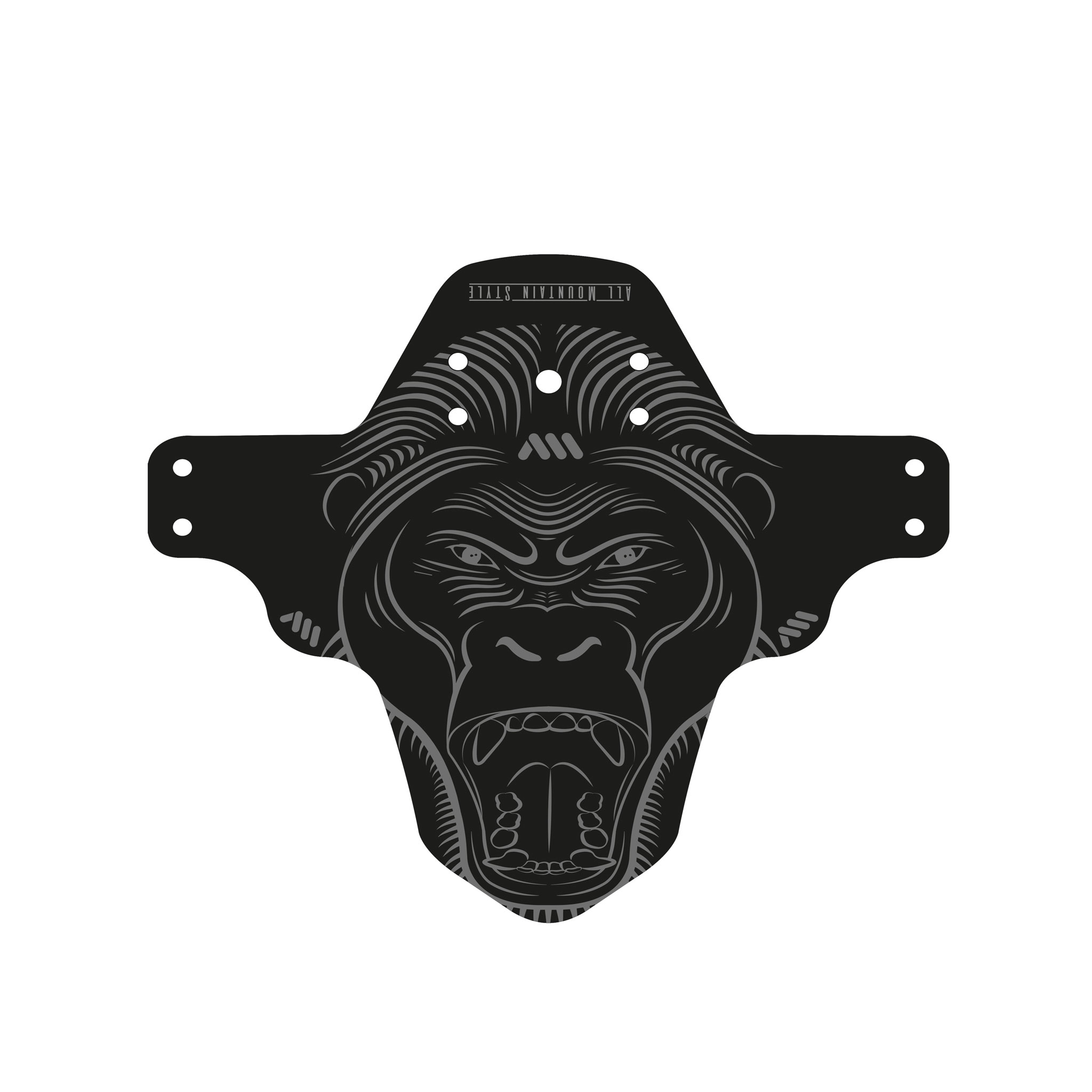All Mountain Style Mud Guard, Ape