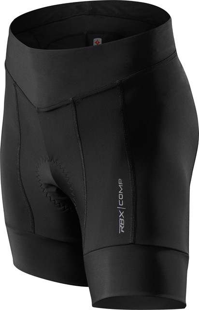 Specialized Women's RBX Comp Shorty Shorts Black Small - 2019