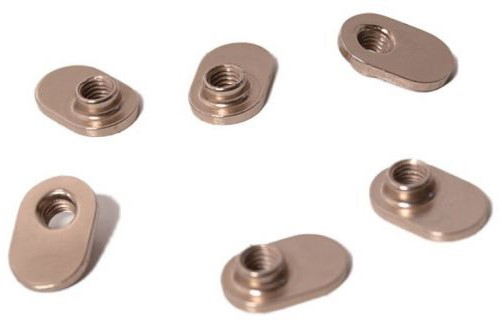 Specialized T-Nuts Part One Color One Size
