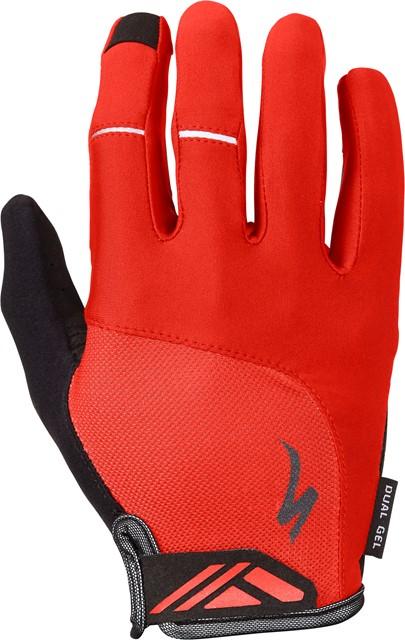 Specialized Bg Dual Gel Glove Sf Glove Sf Red M