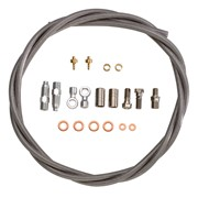 Hope Brake Line Kit with fittings: Hope