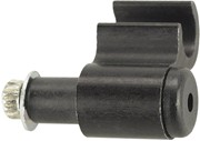 Problem Solvers Black Hydraulic Brake guides - PAIR: Problem Solvers