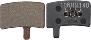 Hayes Stroker Trail/Carbon/Gram Semi-Metallic Pads: Hayes Brake