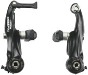Tektro 926A Mini Linear Pull Brake Black: Tektro