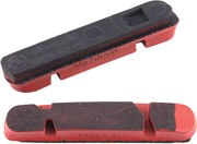 Campagnolo Brake Pad set/4 for Campy Carbon Rims: Campagnolo