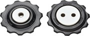 SRAM X.7 rear derailleur pulleys: SRAM