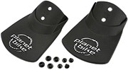 Planet Bike Mud Flap set for ATB fenders: Planet Bike