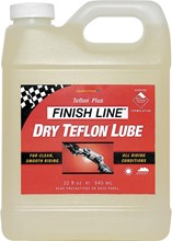 Finish Line Teflon-PlusLube Quart *ORM-D*: Finish Line