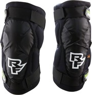 RaceFace Ambush Elbow Guard: Black; MD: Race Face