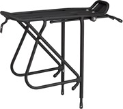 Axiom Journey Adjustable Rack 2429 Black: Axiom