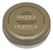 Brooks Proofide saddle dressing 40g: Brooks