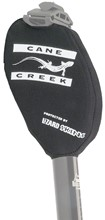Cane Creek Crudbuster boot for Thudbuster: Cane Creek