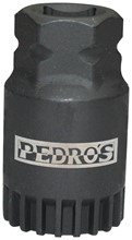 Pedros BB Socket for ISIS Spline: Pedros