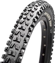 Maxxis Minion DHF 26x2.5 in. 3C Triple Compound Wire: Maxxis