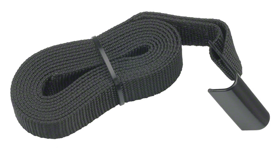 Saris 2047 80 (extra long) Strap with S-hook, for vehicles with long hatchbacks,