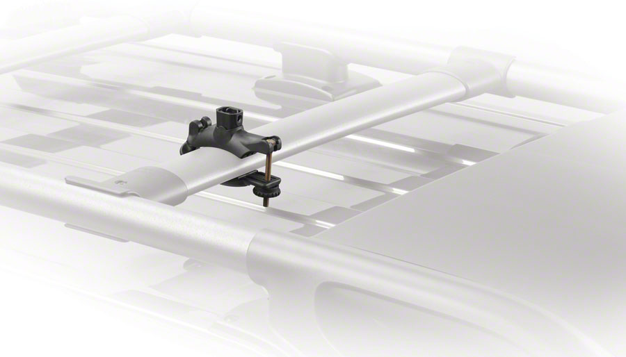 Yakima Universal Mighty Mount For Roof Rack 4 Pack