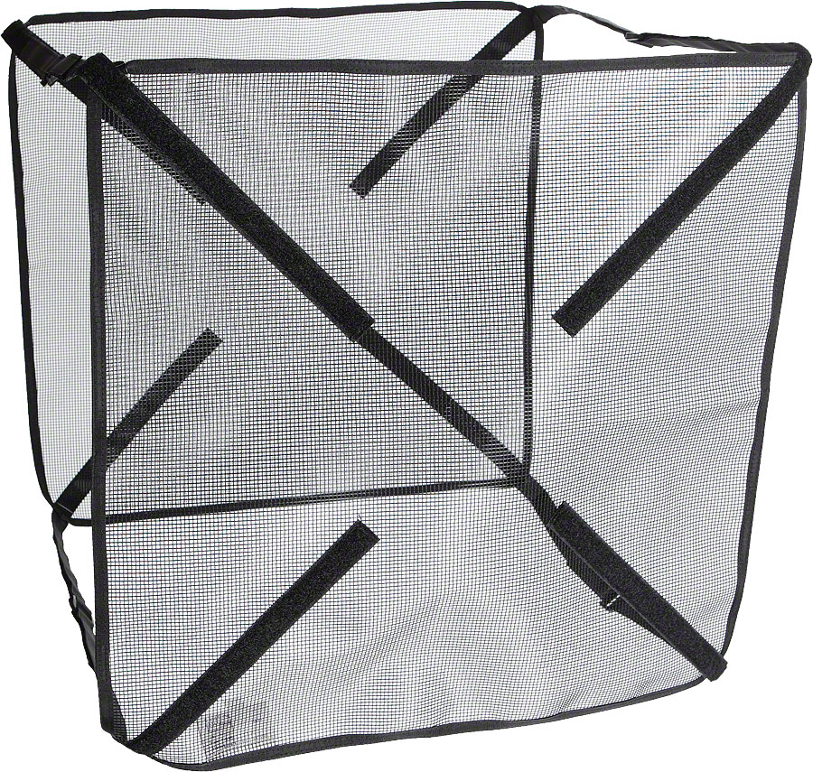 S and S Security Net for Hard Travel Case