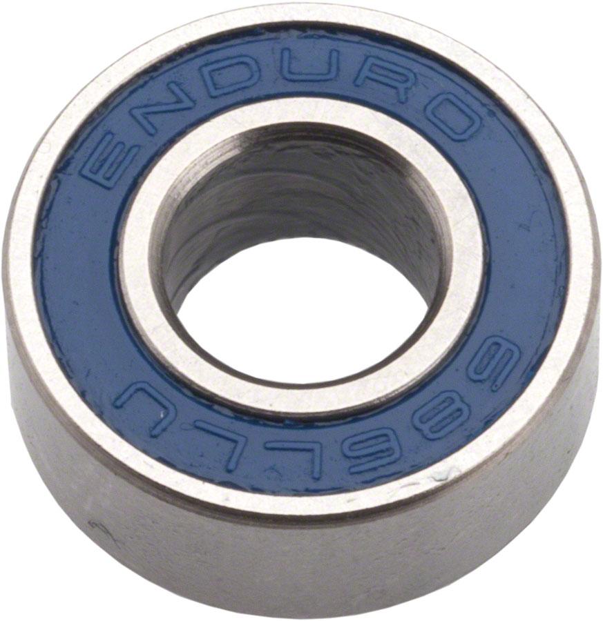 Bearing Cartridge: Enduro 686 Sealed Cartridge Bearing