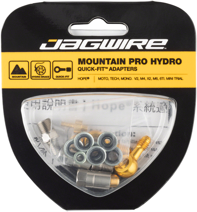 Jagwire HyFlow Quick-Fit Hope