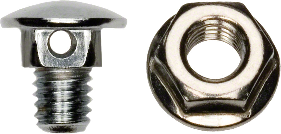 Shimano Nexus BR-IM50-F, BR-IM70-F, BR-IM70-R and BR-IM73-R brake cable fixing bolt and nut