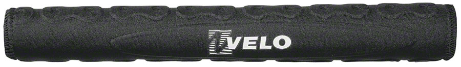 Velo StayWrap chainstay protector Black w/ Velcro