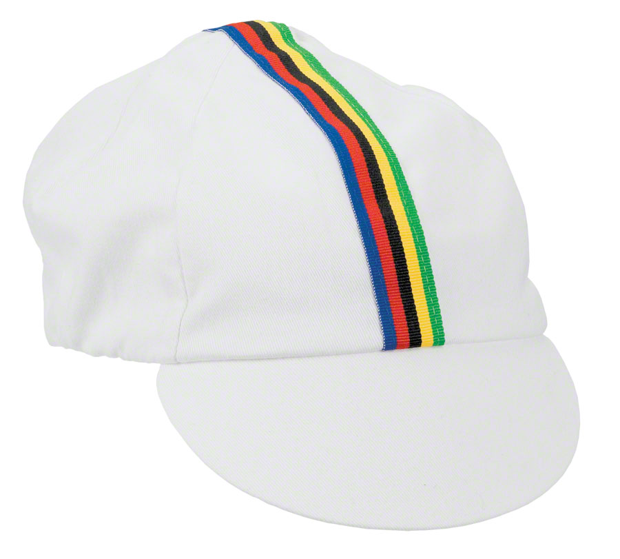 Pace Traditional Cycling White