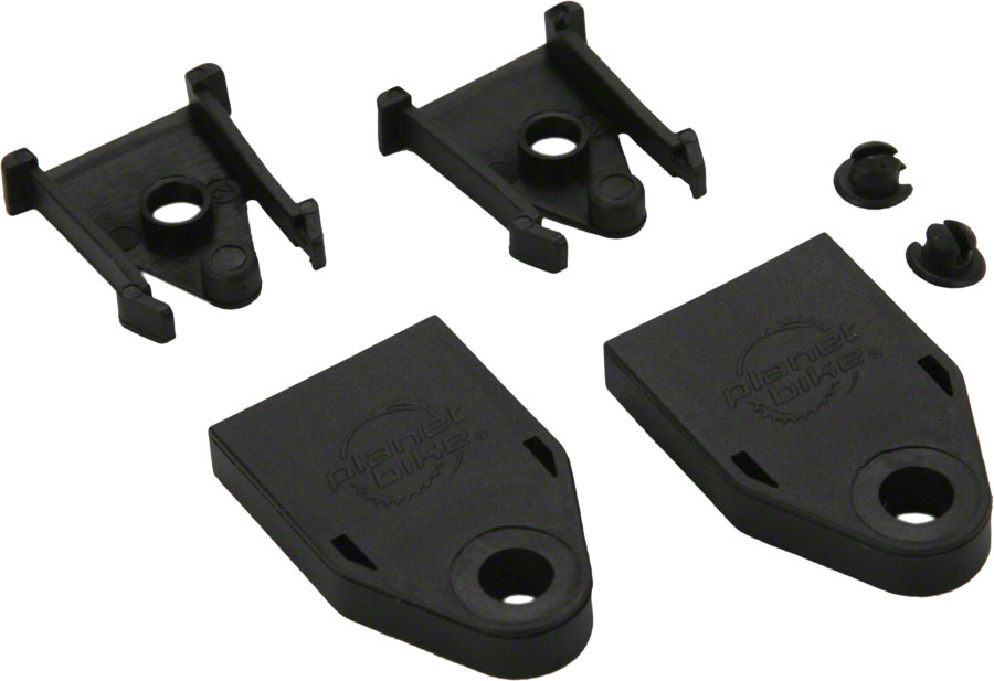Planet Bike Fender Release Tabs