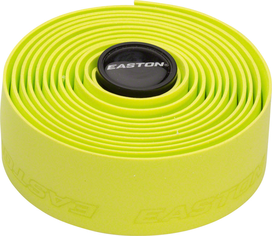 Easton EVA Foam Handlebar Tape Yellow