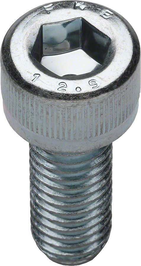Greenfield Allen-key Bolt for tight mount fit