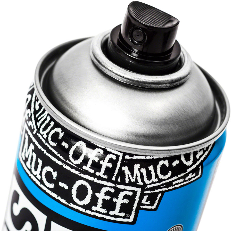 Muc-Off Silicon Shine Lube- 500ml