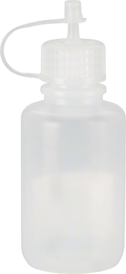 Nalgene Drop Dispenser: 2oz; Clear