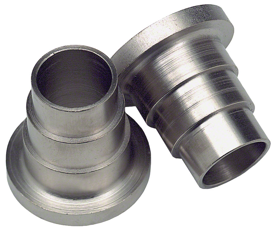 Park Tool #530-2 Replacement Stepped Bushings for HHP-2