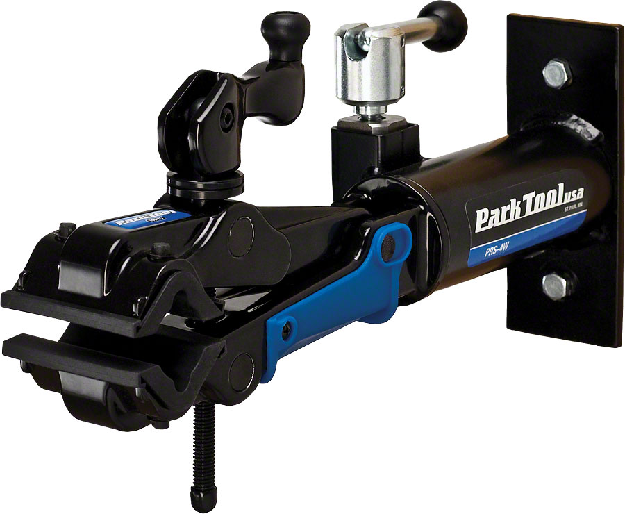 Park Tool Prs 4w 2 Professional Wall Mount Stand And 100