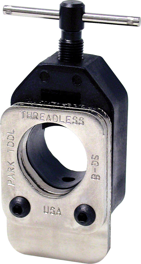 Park Tool SG-8 Threadless Saw Guide for Carbon