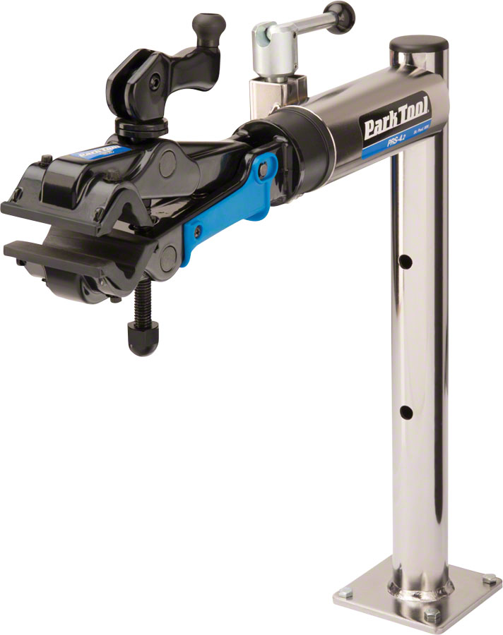 Park Tool Prs 4 2 2 Bench Mount Stand With 100 3d