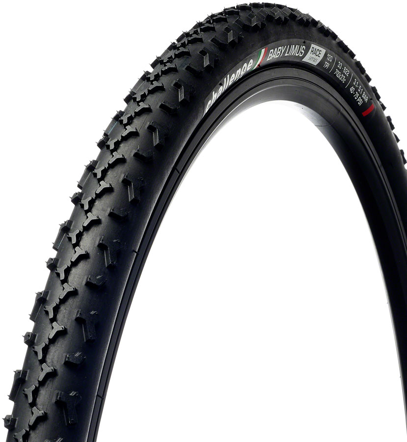 Challenge Baby Limus Race Tire 700 X 33 Clincher