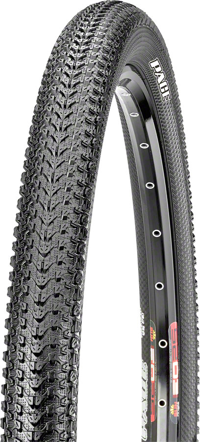 Maxxis Pace Tire 29 X 2 10 Folding 60tpi Dual Compound