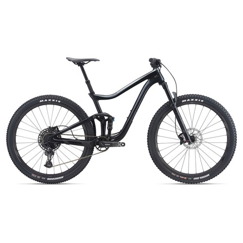 Giant Trance Advanced Pro 29 3 L Metallic Black