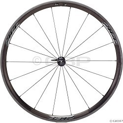 Zipp 202 Front Wheel Beyond Black OPEN BOX CLOSEOUT Was: $1035!!: Zipp Speed Weaponry